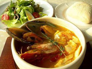 二子玉川のフランス料理フレンチレストラン