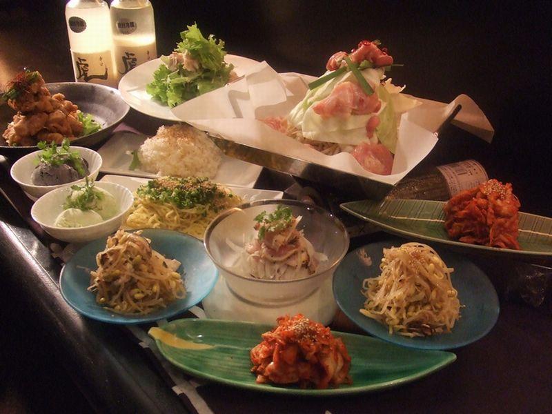 二子玉川のタイ・ベトナム・韓国料理などアジアンレストラン