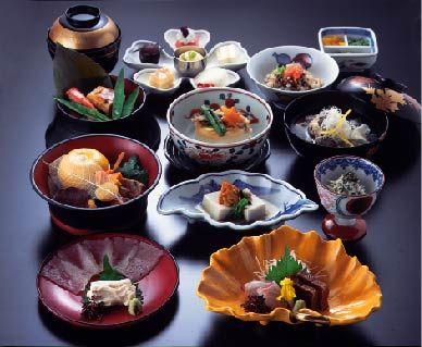 二子玉川の和食&日本懐石料理レストラン