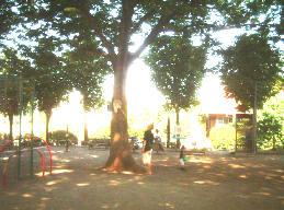 瀬田東広場