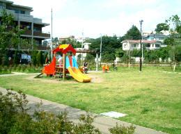 堂ヶ谷公園