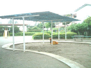 鎌田2丁目南公園