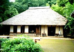 岡本民公園家園