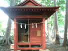 瀬田下山稲荷神社