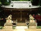 田園調布八幡神社