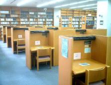 図書館 世田谷 区立